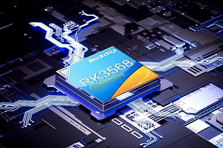 音诺恒发布面向中高端商显设备的高性能低功耗安卓主板YNH-530